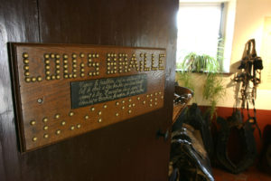Musée Louis Braille à Coupvray