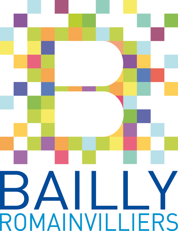 Logo Commune Bailly-Romainvilliers