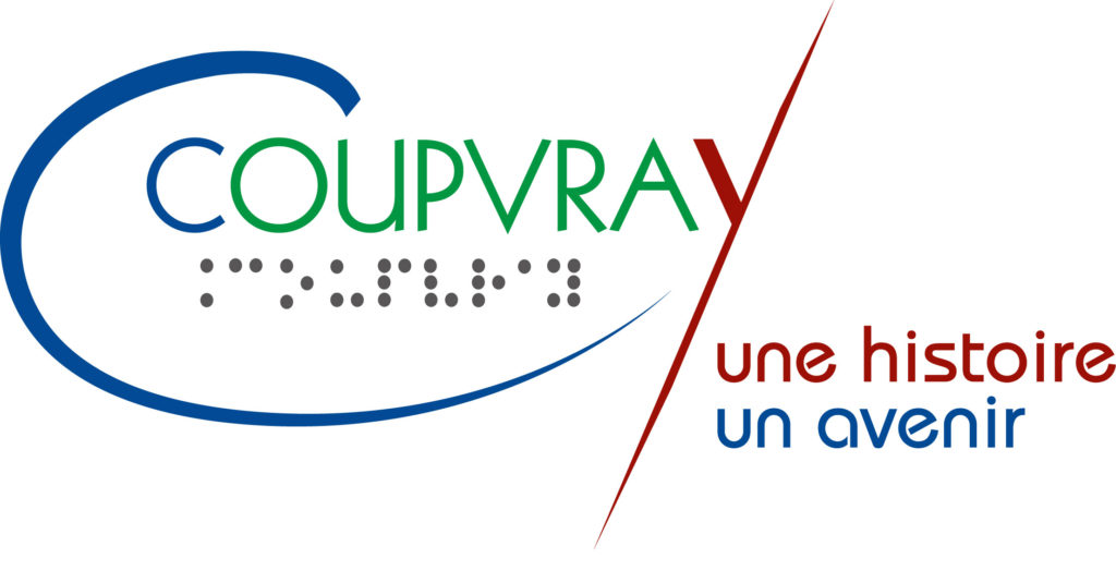 Logo Commune Coupvray