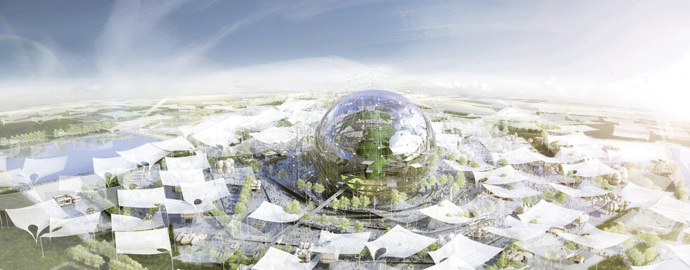 Expo universelle 2025