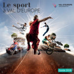 Guide du Sport 2018 de Val d'Europe Agglomération