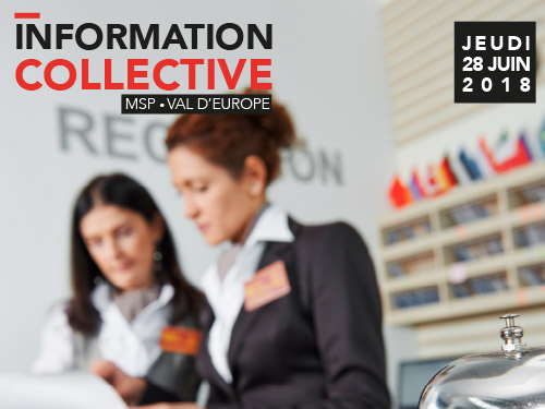 MSP – Information collective