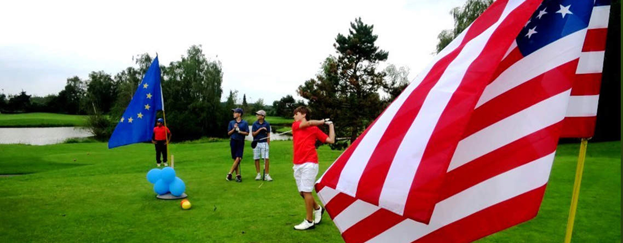 Ryder Cup Junior – Disneyland Paris – Val d'Europe
