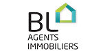 Logo BL Agents immobiliers