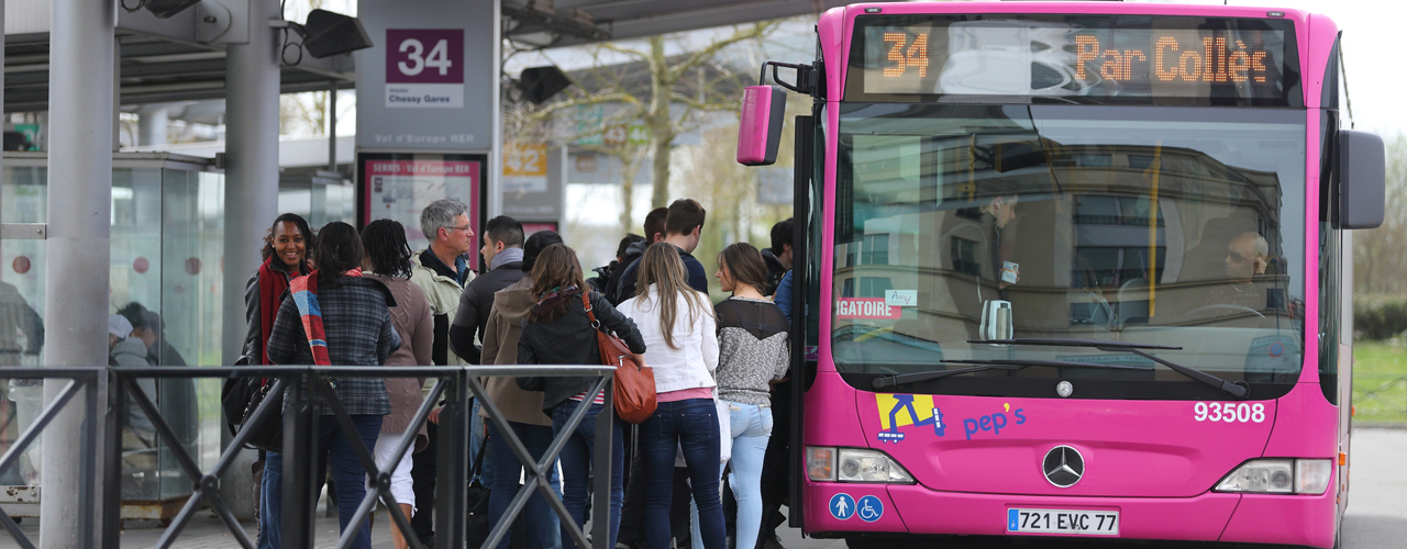 Le réseau de bus valeuropéen se renforce pour répondre aux besoins des usagers