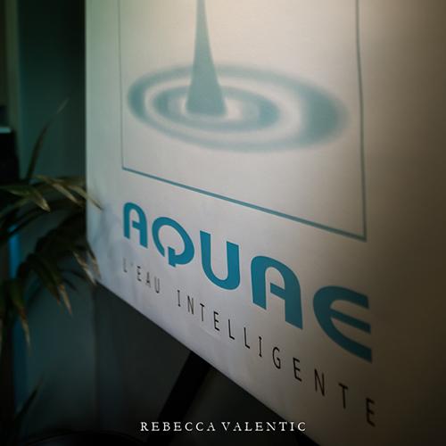 La société AQUAE® s'est installée à Val d'Europe en 2009 et fête aujourd'hui ses 10 ans !