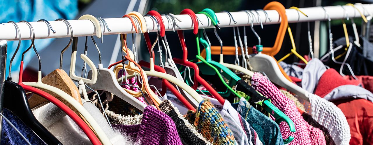 Bourse vêtements Automne-Hiver