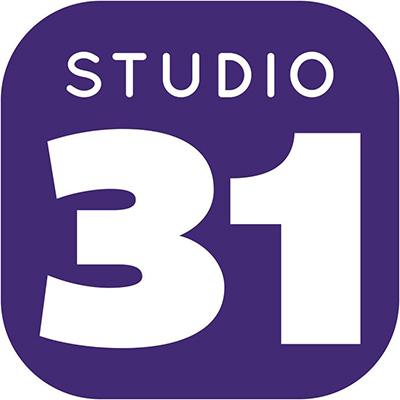 Logo cinéma Studio 31 à Chessy