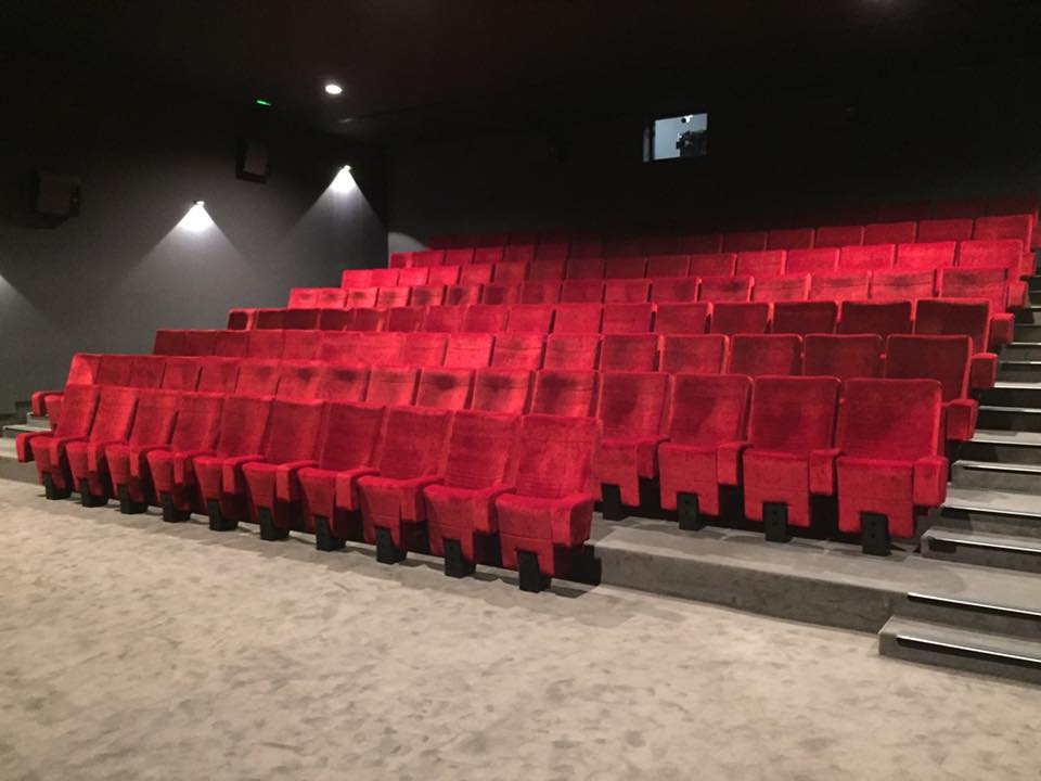 Cinéma Studio 31 à Chessy