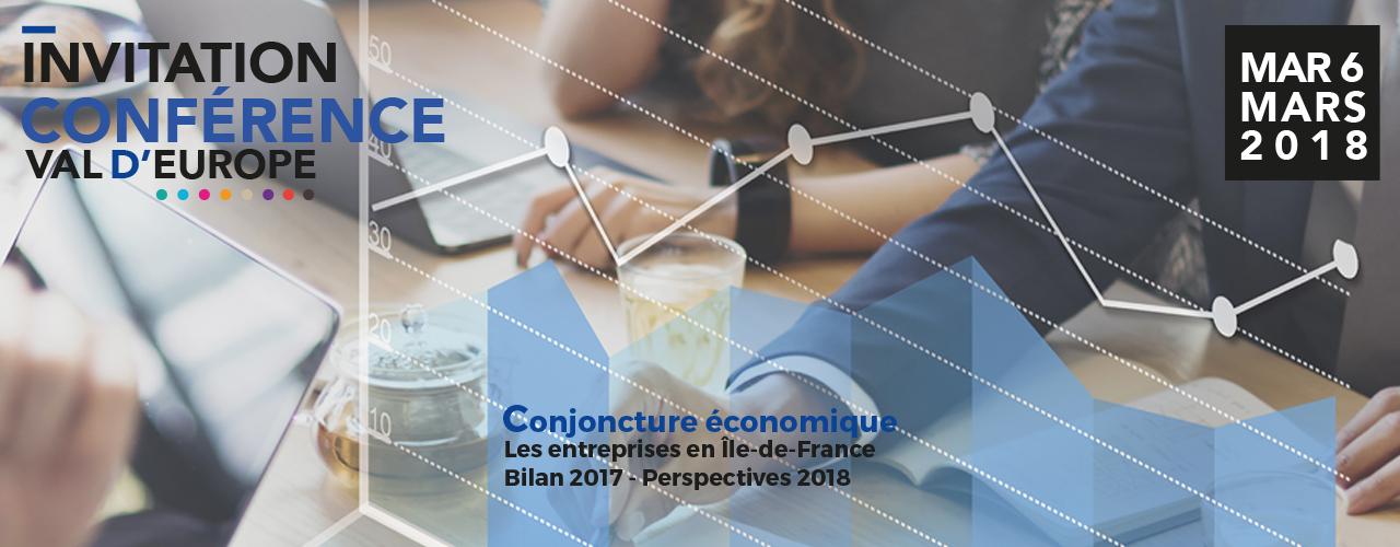 Conférence économie