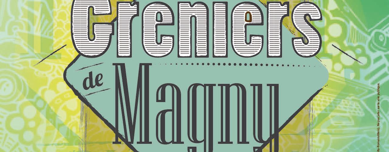Greniers de Magny