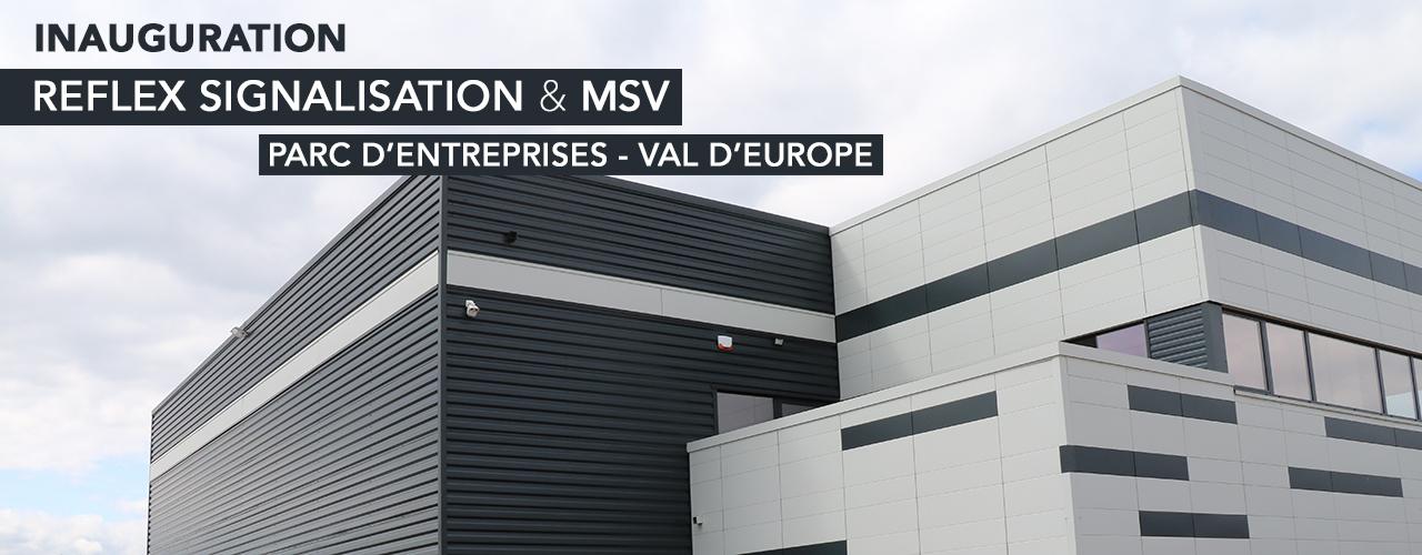 Reflex Signalisation & MSV