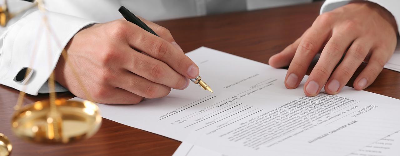 Des consultations gratuites sur rendez-vous avec un notaire