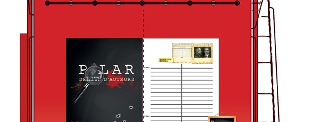 Polar, délits d'auteurs
