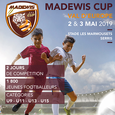 Madewis Cup Val d'Europe
