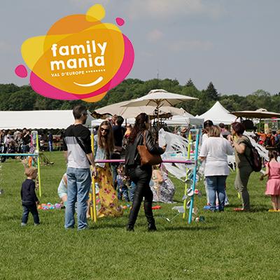 Retrospective Familymania 2019