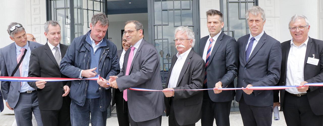 2 nouvelles résidences jeunes actifs/étudiants & sociale à Val d'Europe-Chessy