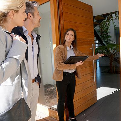 Info Recrutement MSP Conseiller Immobilier