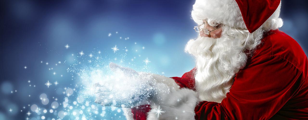 Féerie de Noël à Coupvray