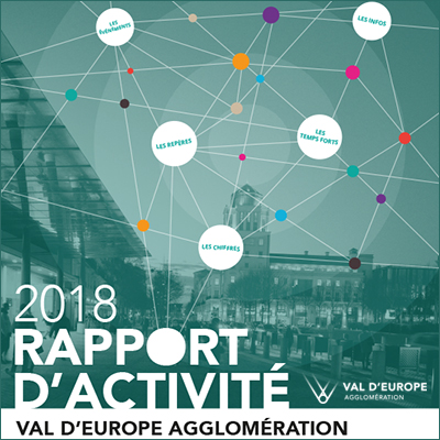 VDE Rapport d'activité 2018