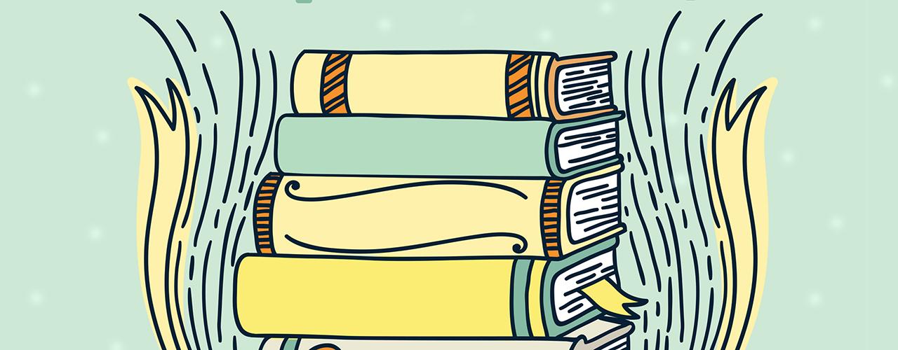Bourse aux livres d'occasion