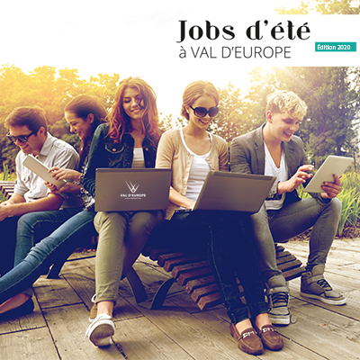 Livret jobs d'été 2020