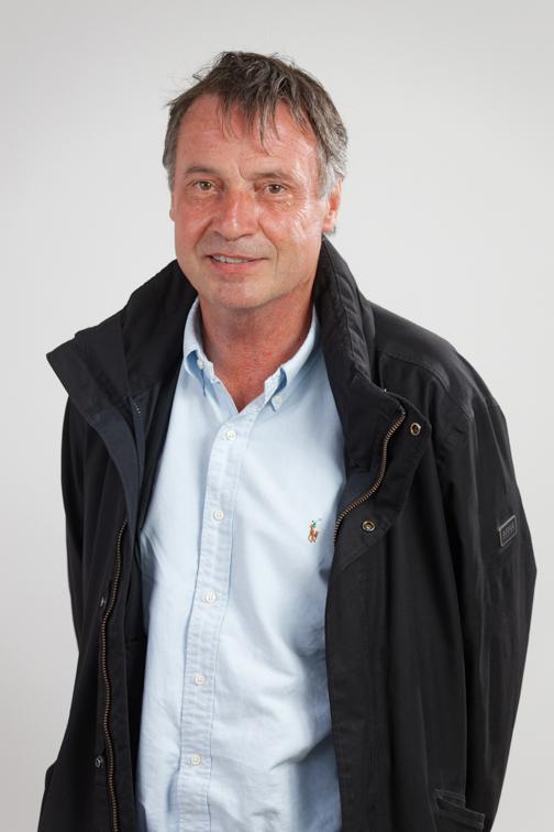 Olivier Bourjot