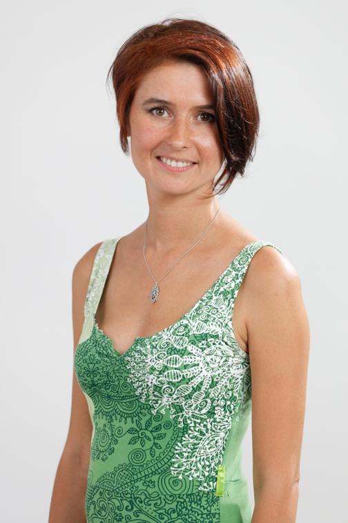 Aurore Capdevila