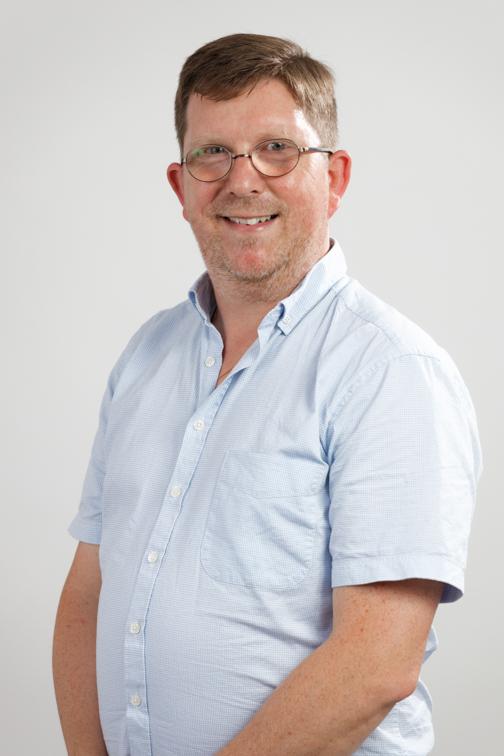 David Charpentier
