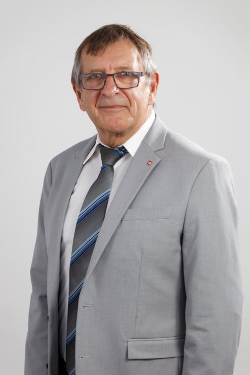 Alain Deljehier