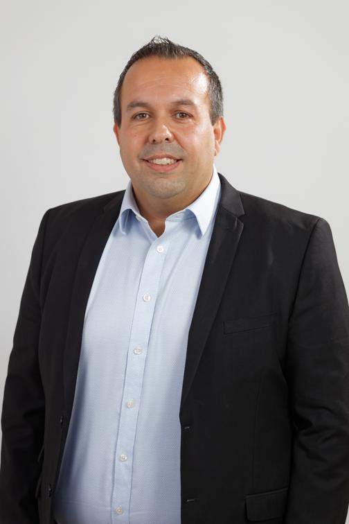 Jean-Pierre Gallardo