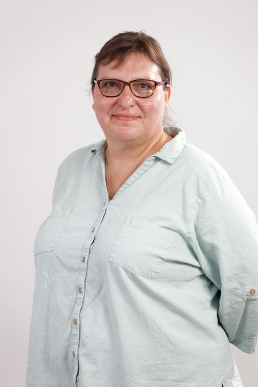 Véronique Germann