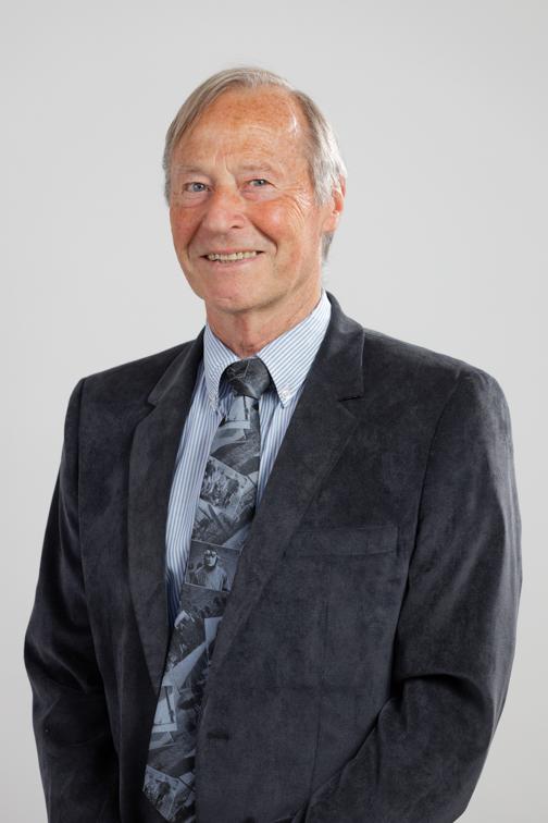 Patrick Guérin