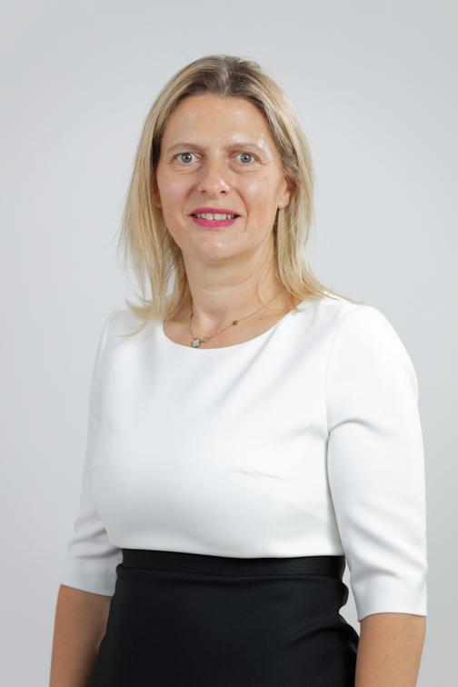 Gisèle Henry