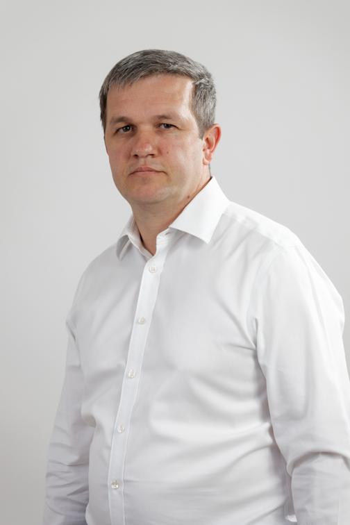 Patrick Lenglet