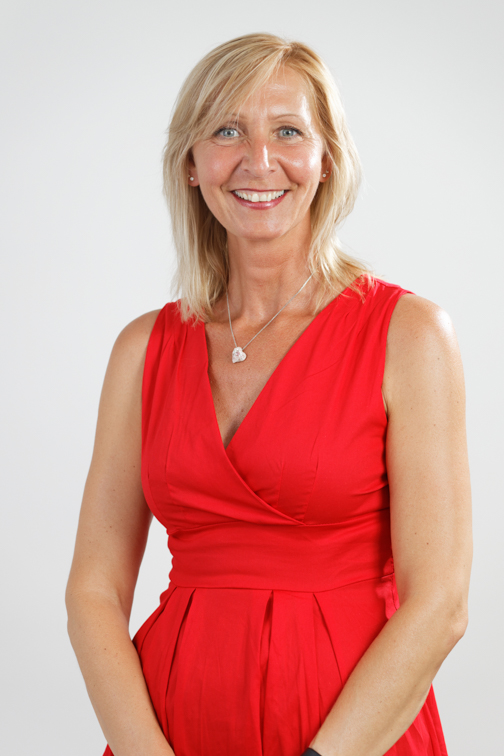 Christelle Petit