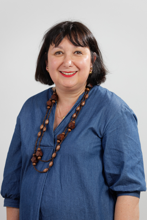 Isabelle Poilpret