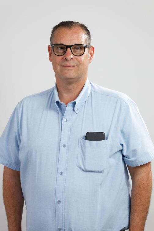 Christophe Pollien