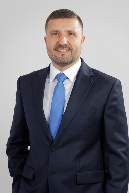 Frédéric Romero