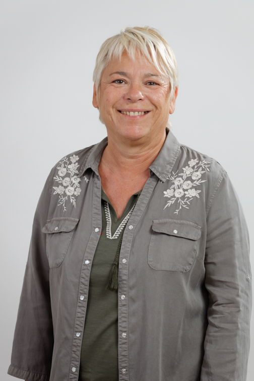 Christine Roncin