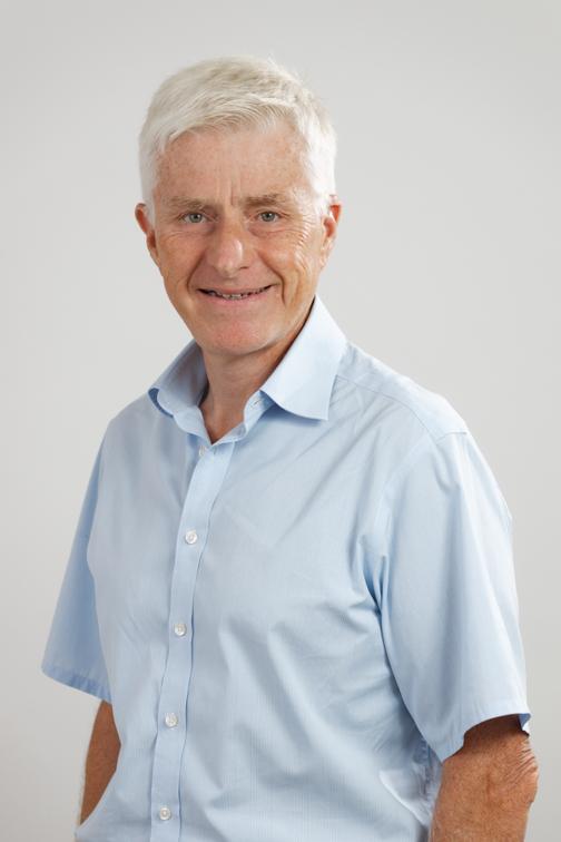 Patrick Schillinger