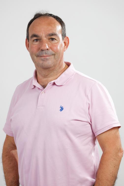 Ghislain Van Deijk