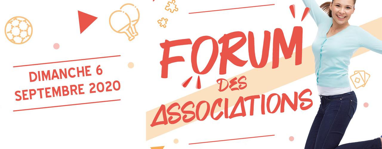 Forum des associations de Magny le Hongre