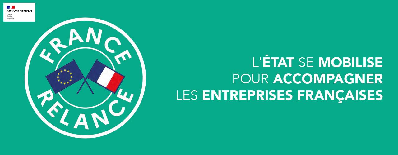 L'État se mobilise pour accompagner les entreprises françaises