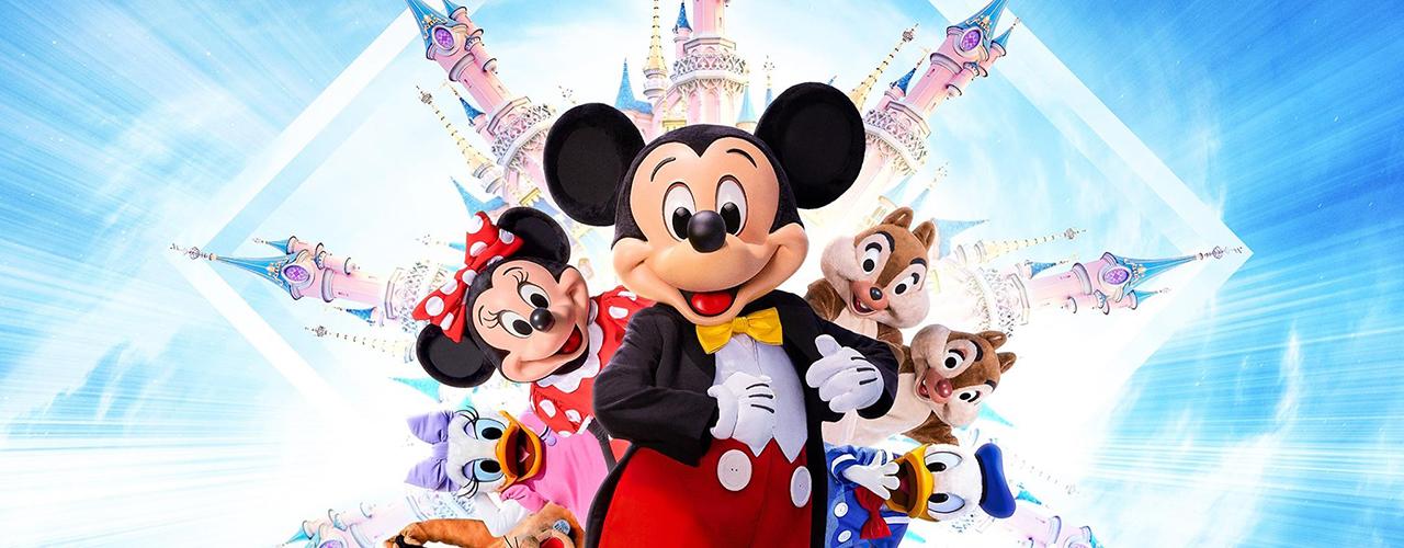 Disneyland® Paris annonce la réouverture de ses parcs et de Disney Village !