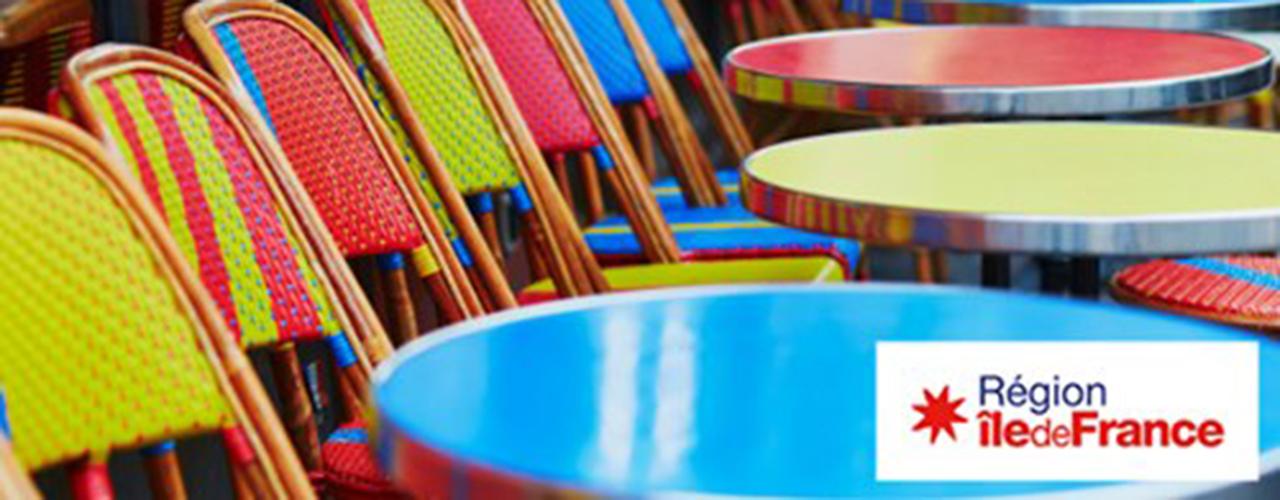 Cafetiers et restaurateurs : une aide de 1000€ pour aménager vos terrasses